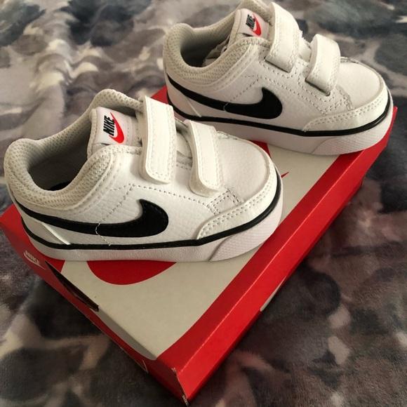 Nike Other - Nike Capri 3 LTR infant shoe